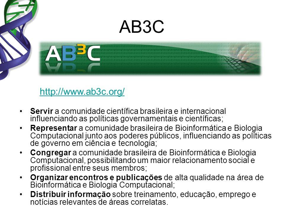 AB3C http://www.ab3c.org/