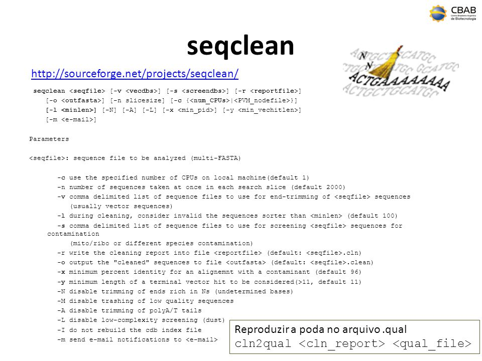 seqclean http://sourceforge.net/projects/seqclean/