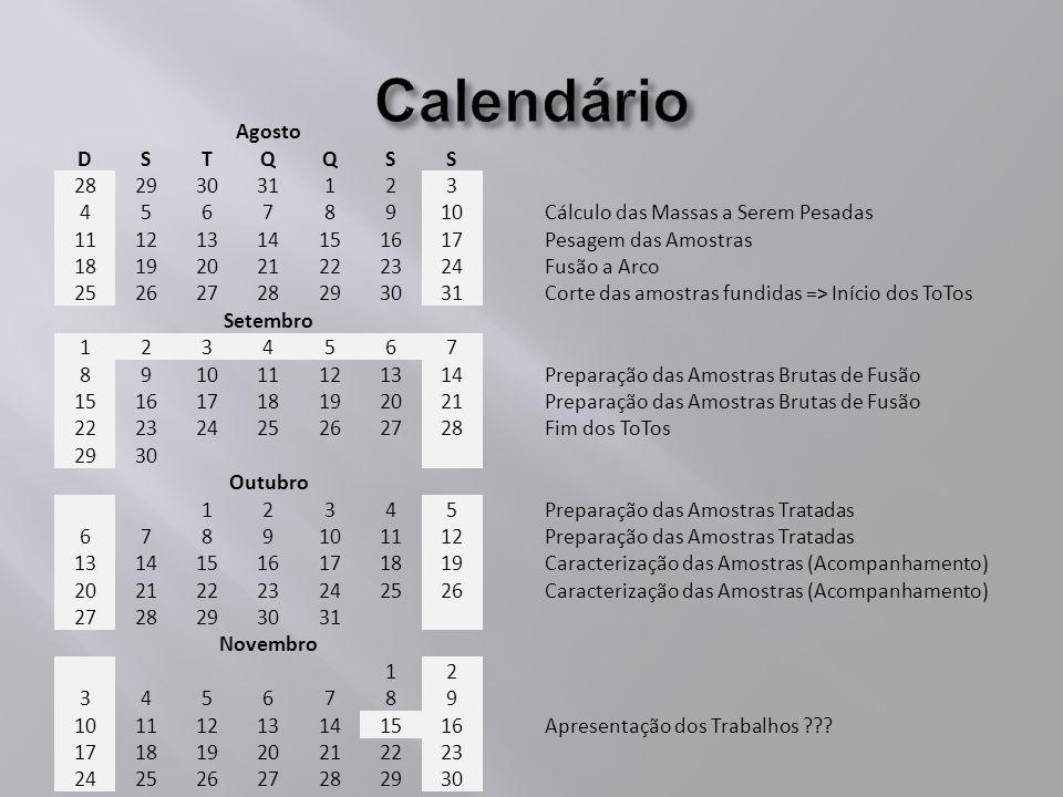 Calendário Agosto D S T Q 28 29 30 31 1 2 3 4 5 6 7 8 9 10