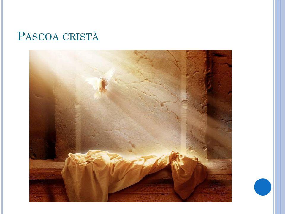 Pascoa cristã