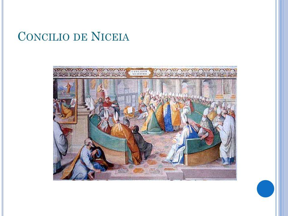 Concilio de Niceia