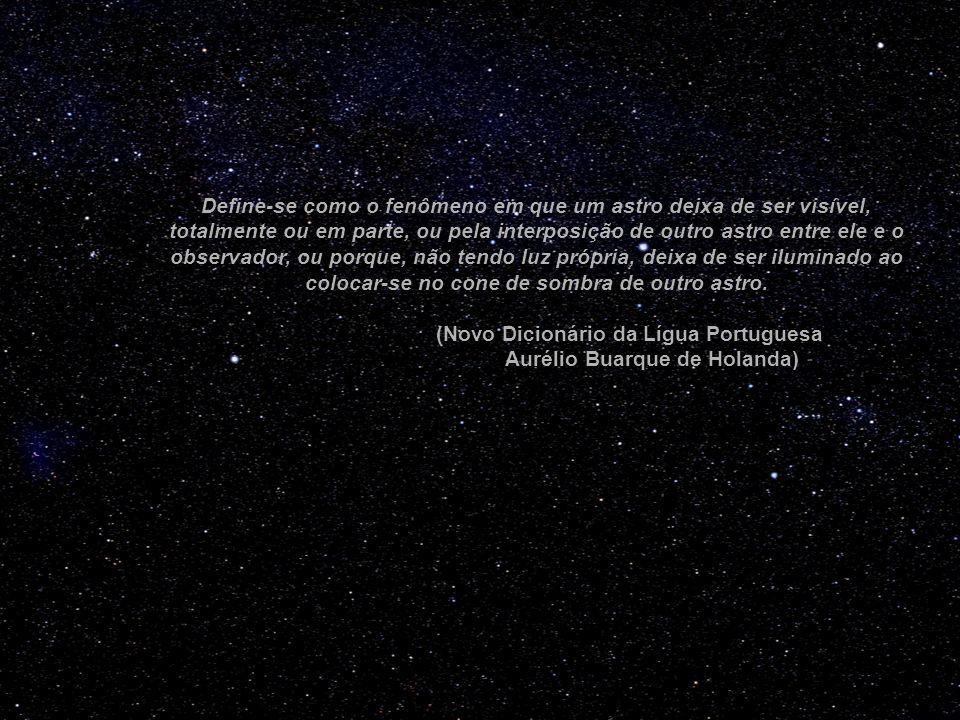 (Novo Dicionário da Lígua Portuguesa Aurélio Buarque de Holanda)