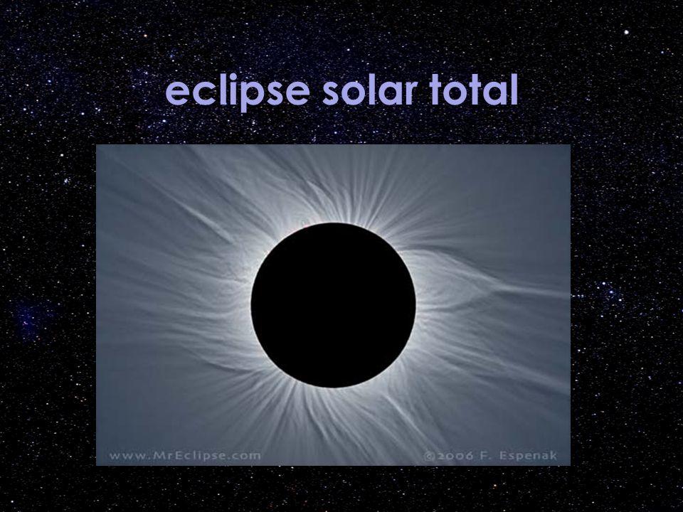 eclipse solar total Crédito da imagem:www.mreclipse.com