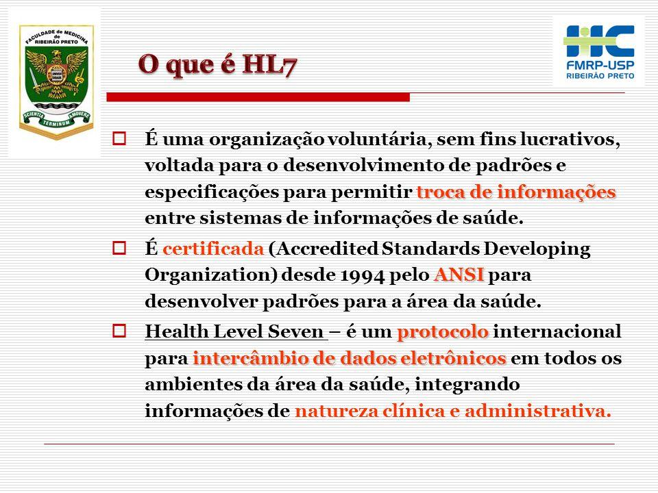 O que é HL7