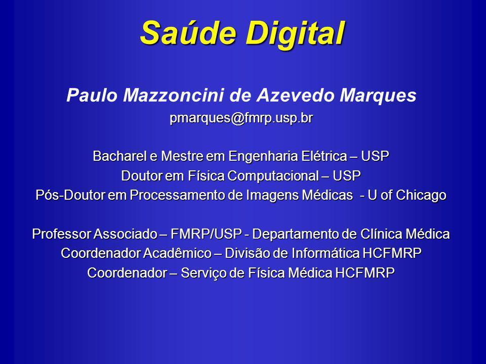 Paulo Mazzoncini de Azevedo Marques