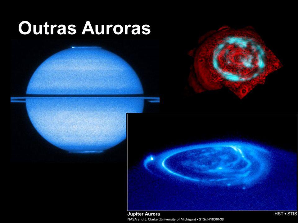 Outras Auroras