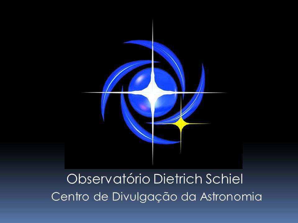 Observatório Dietrich Schiel