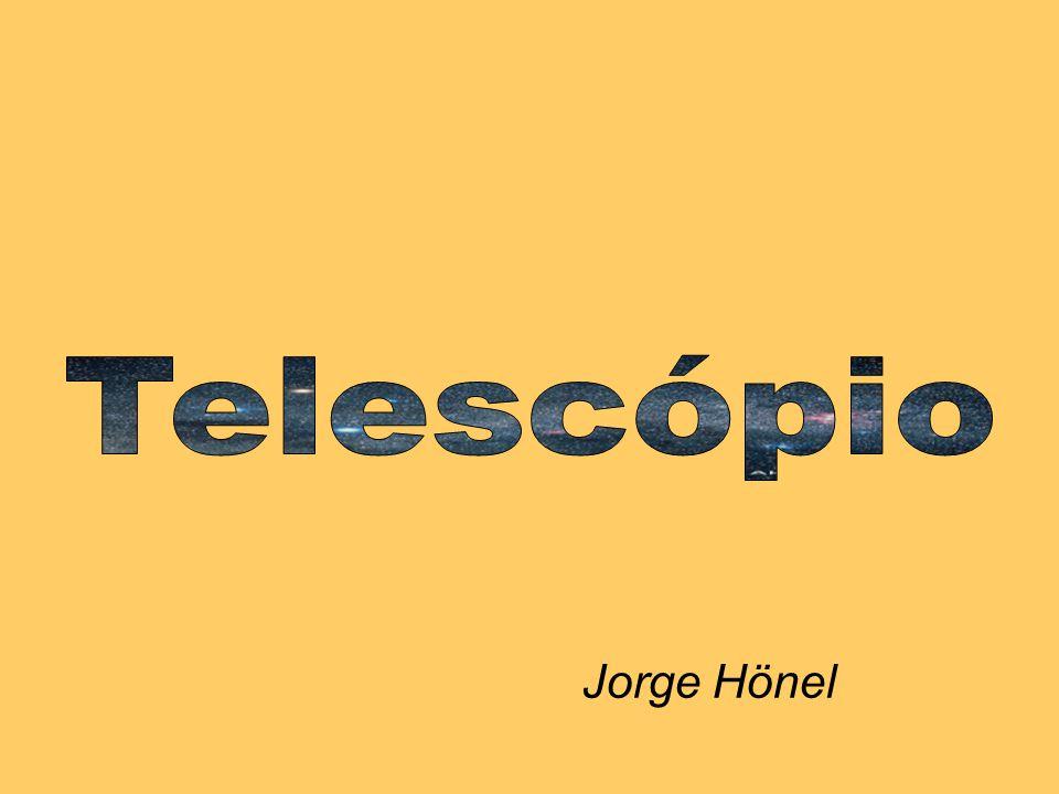 Telescópio Jorge Hönel