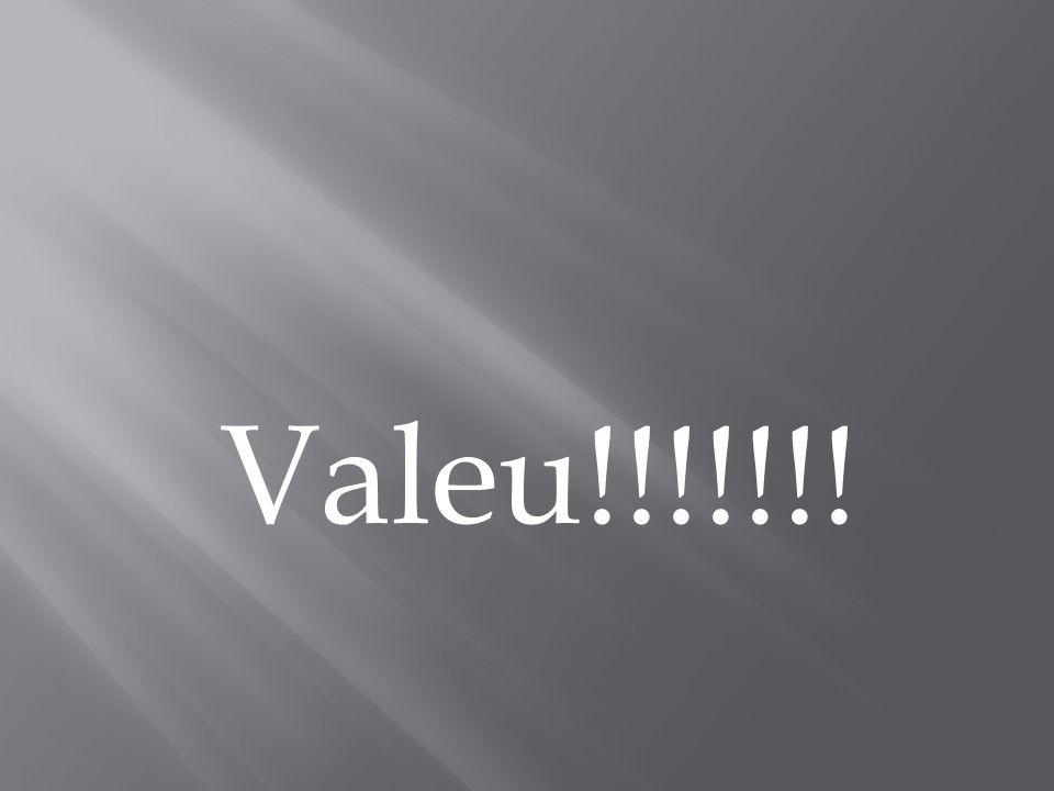 Valeu!!!!!!!