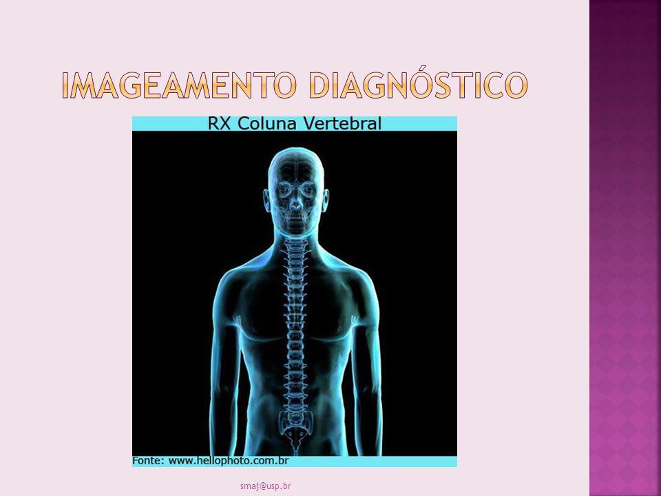 Imageamento diagnóstico
