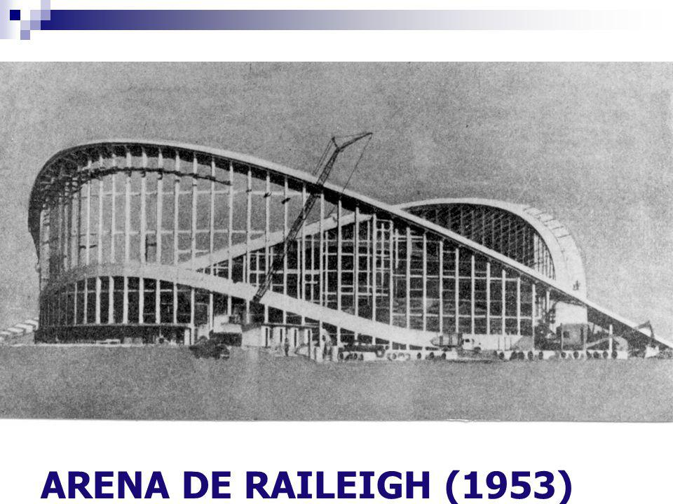 ARENA DE RAILEIGH (1953)