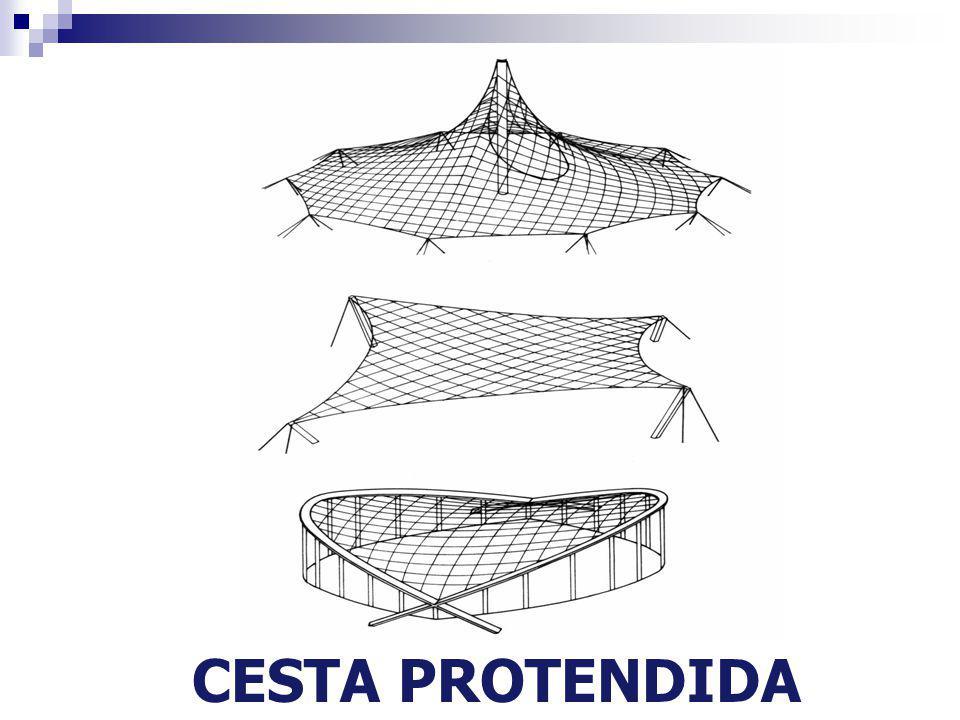 CESTA PROTENDIDA