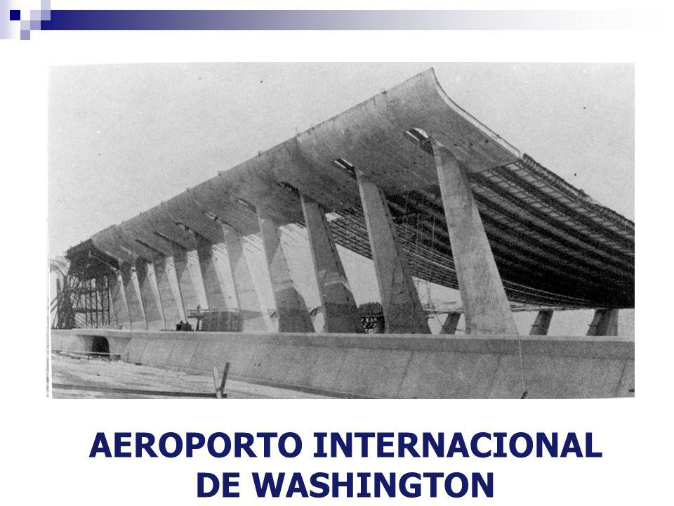 AEROPORTO INTERNACIONAL DE WASHINGTON