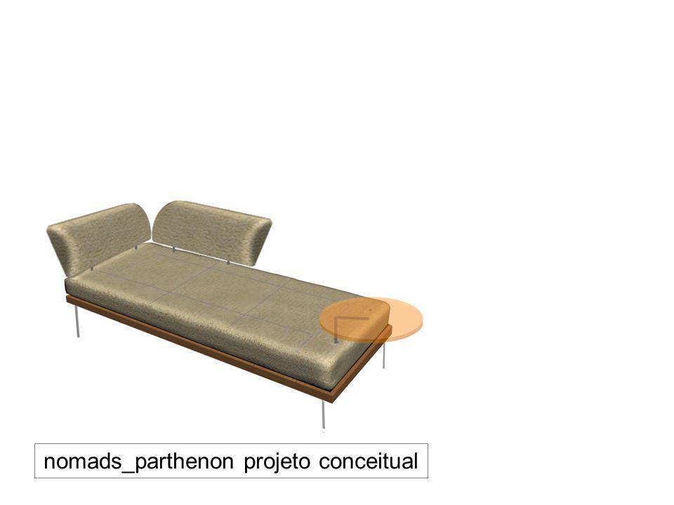 nomads_parthenon projeto conceitual