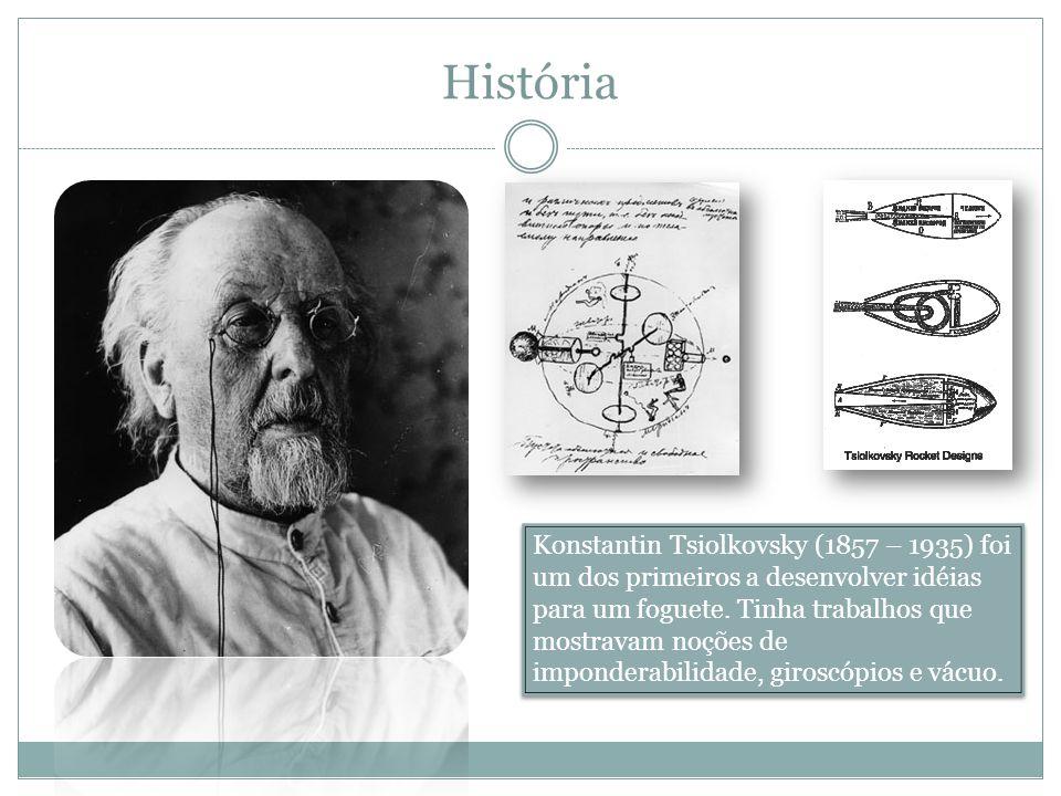 História Fonte das imagens: http://www.informatics.org/museum/tsiol.html.