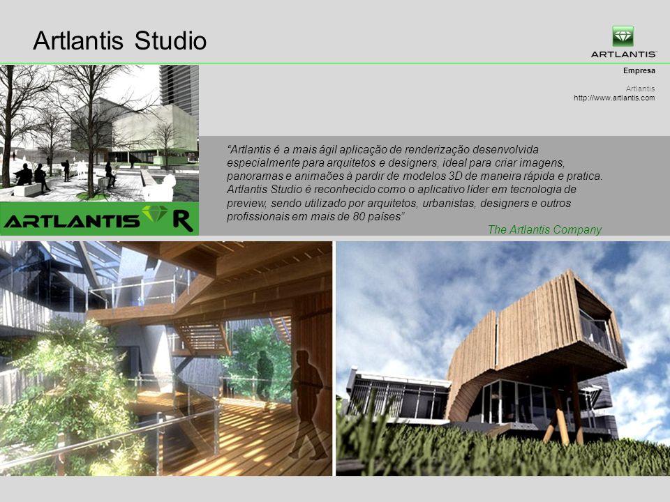 Artlantis Studio Empresa. Artlantis. http://www.artlantis.com.