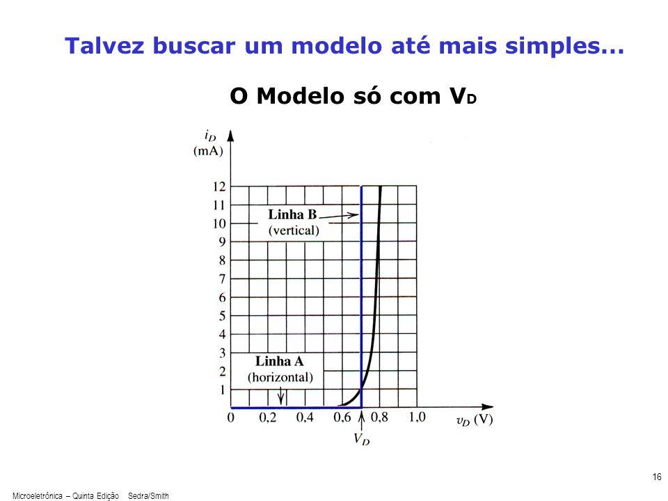 Talvez buscar um modelo até mais simples...