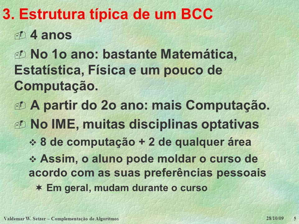 3. Estrutura típica de um BCC