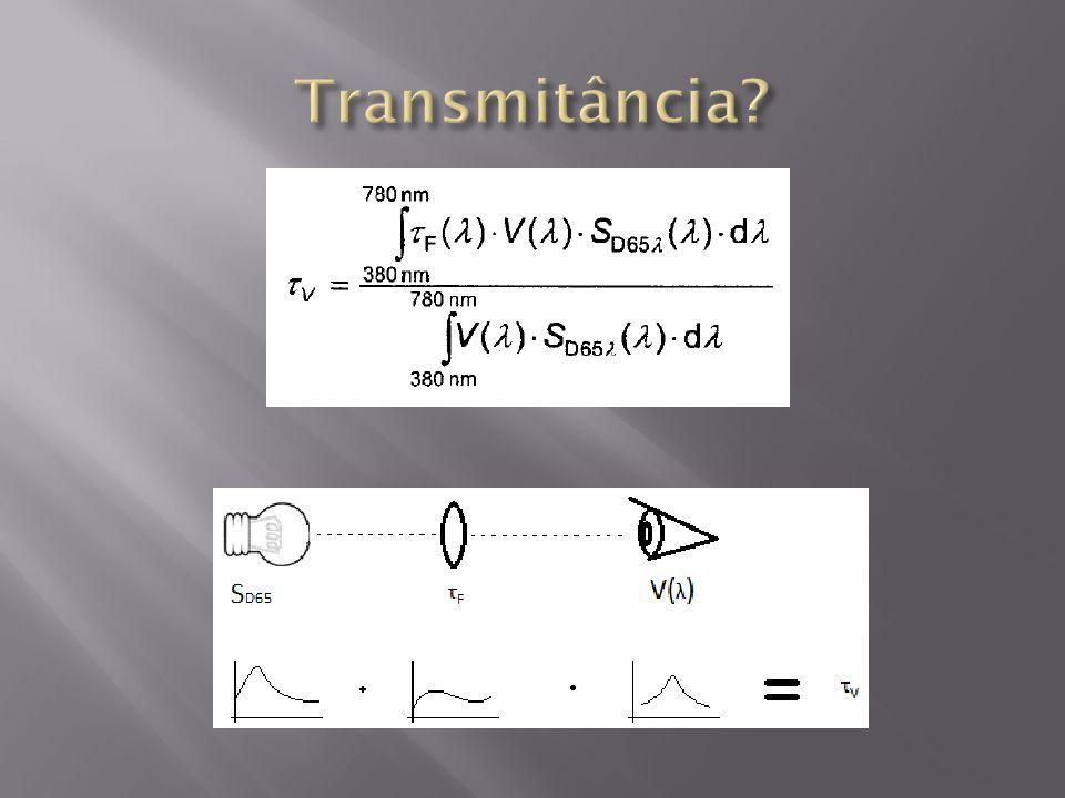 Transmitância