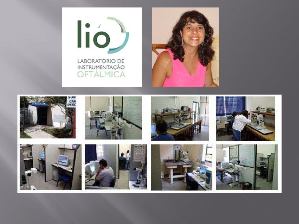 Laboratório do professor Maciel, Cliquet, Vilma…