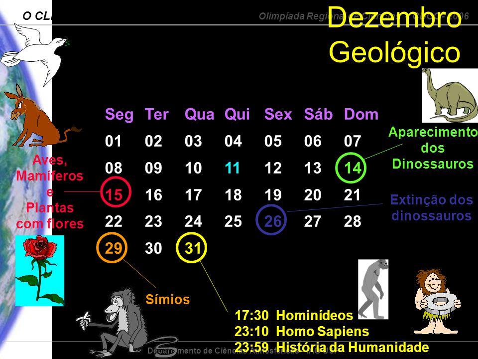Dezembro Geológico Seg Ter Qua Qui Sex Sáb Dom 01 02 03 04 05 06 07