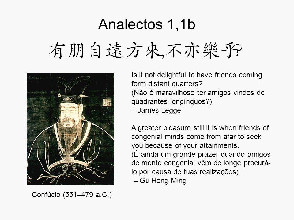 Analectos 1,1b