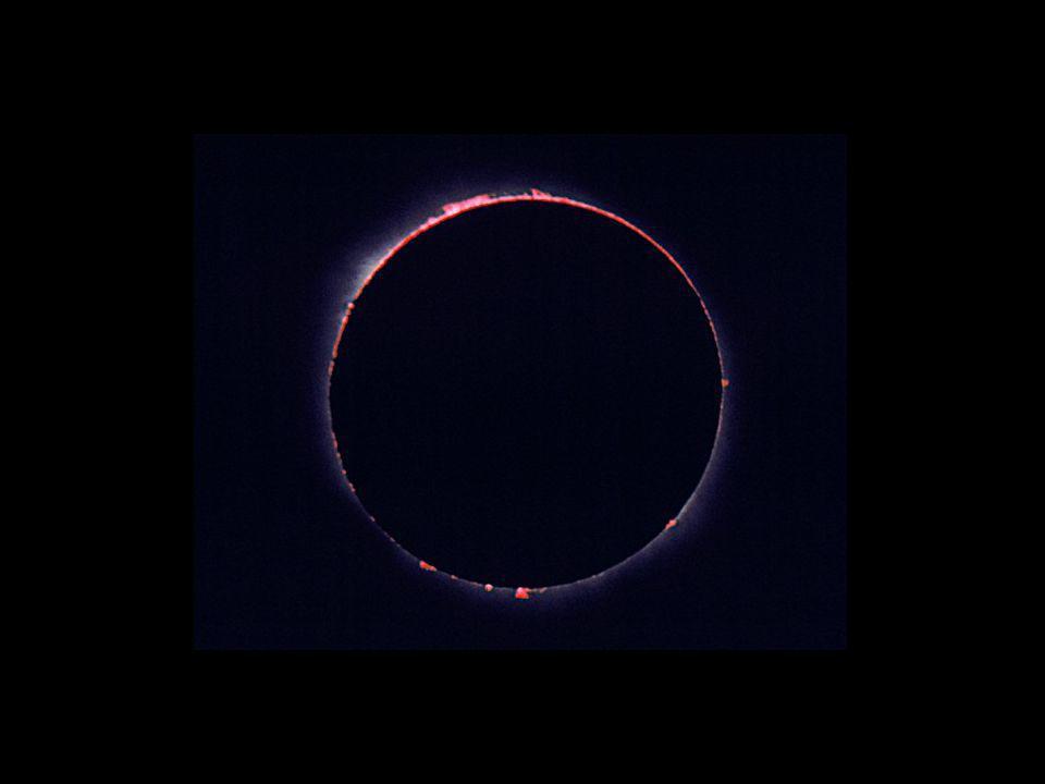 A possível observar a cromosfera quando ocorrem eclipses solares totais ou com o auxilio de um coronógrafo.