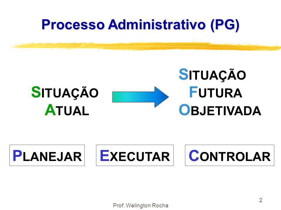 Processo Administrativo (PG)