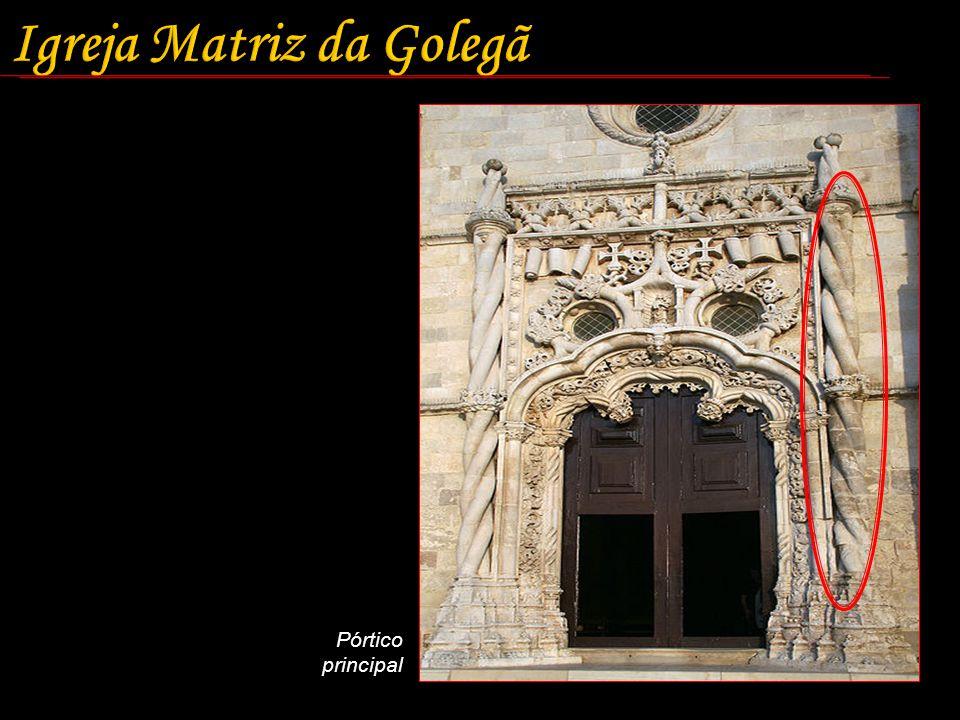 Igreja Matriz da Golegã