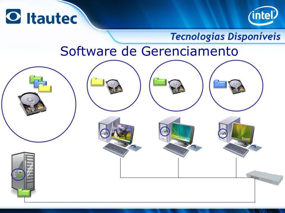 Software de Gerenciamento