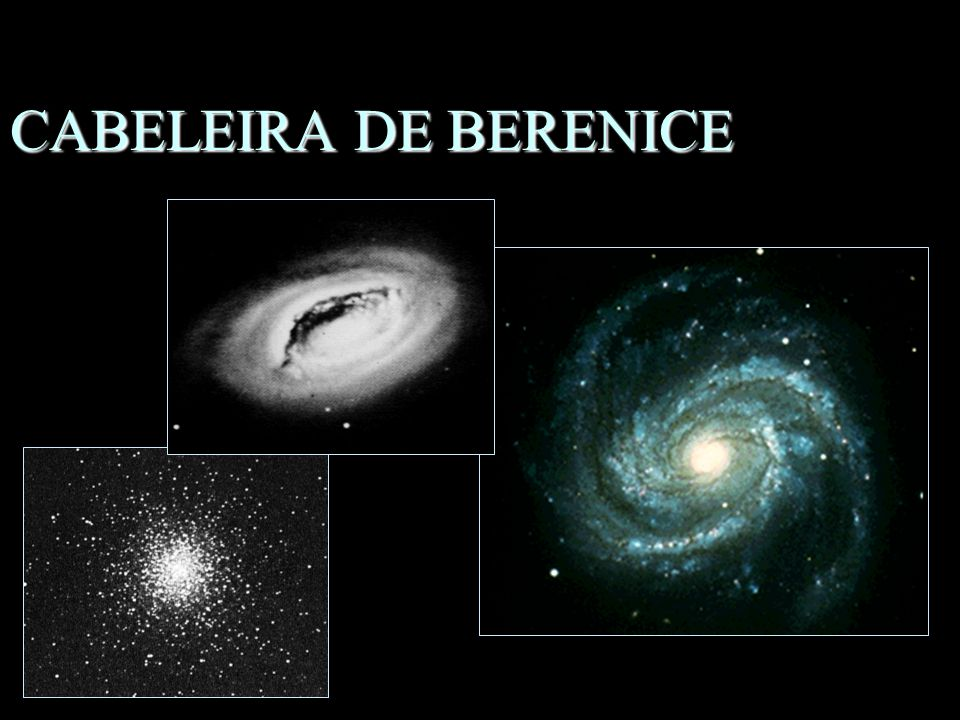 CABELEIRA DE BERENICE
