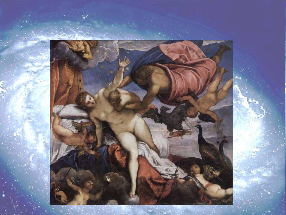 Hermes (Mercúrio, para os romanos), outro filho de Zeus, colocou a criança no seio de Hera enquanto ela dormia.