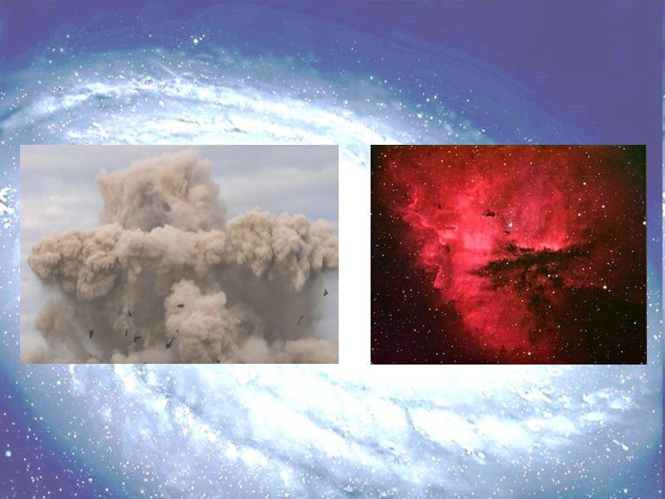 Não vemos a maioria das estrelas na direção do centro de nosso galáxia, pois em nossa galáxia existem um dos componentes mais indesejáveis da astronomia, a poeira.
