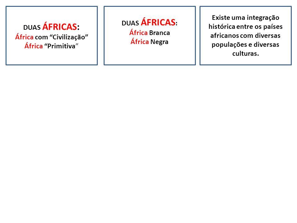 África com Civilização