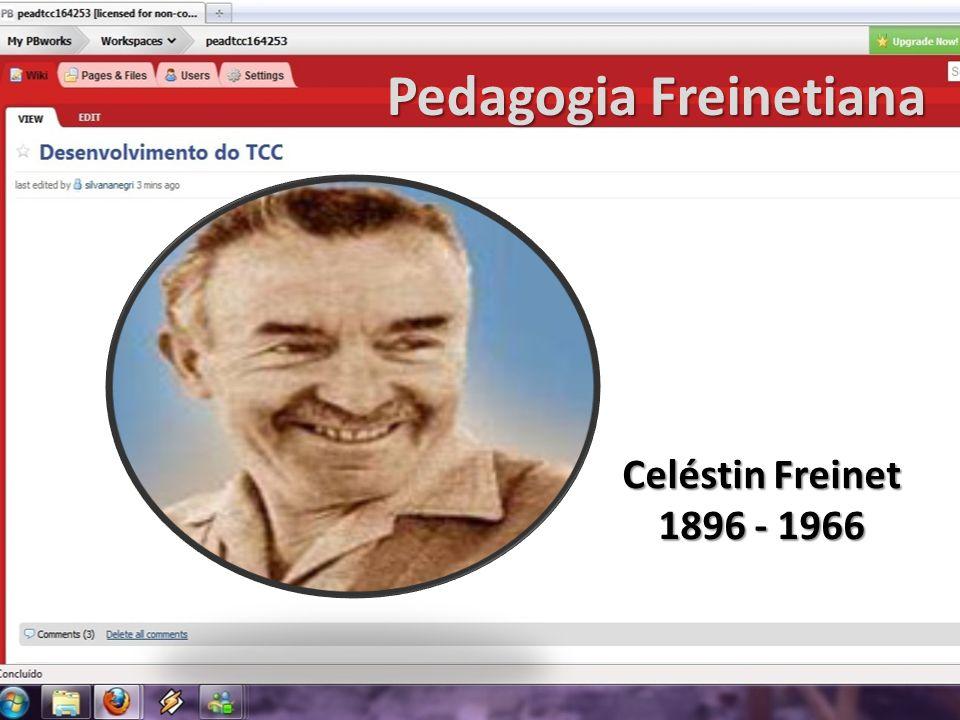 Pedagogia Freinetiana