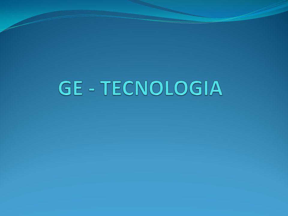 GE - TECNOLOGIA