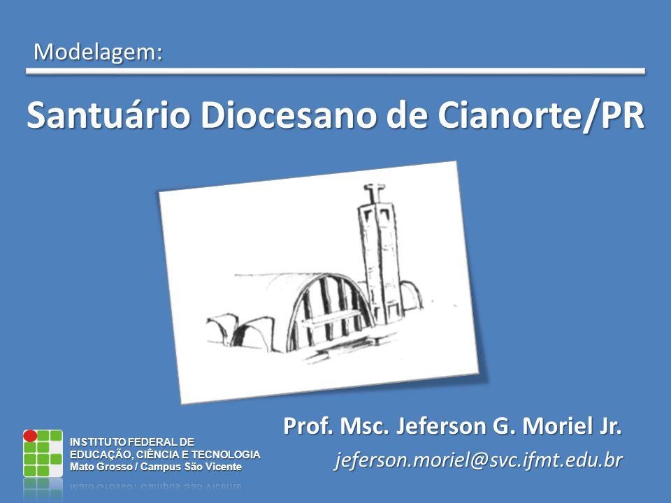 Santuário Diocesano de Cianorte/PR