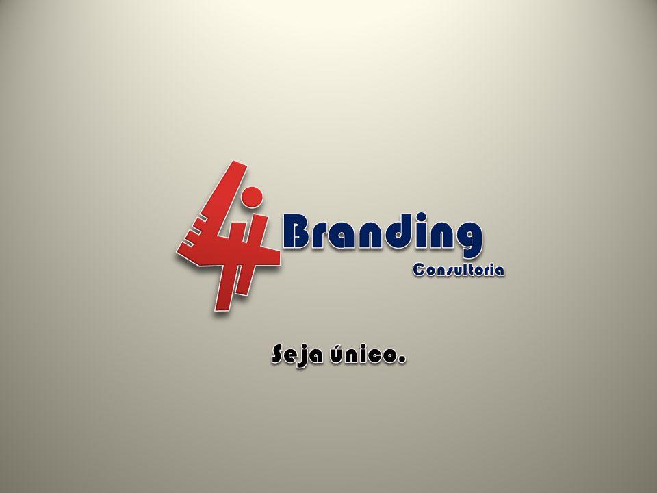 Branding Consultoria 4 Seja único.