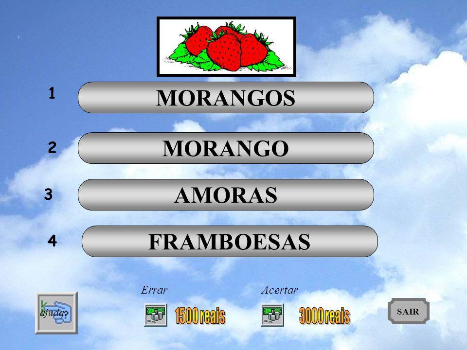 MORANGOS MORANGO AMORAS FRAMBOESAS