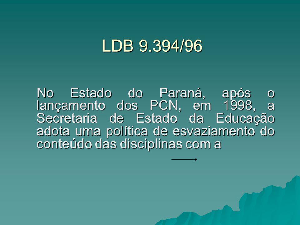 LDB 9.394/96