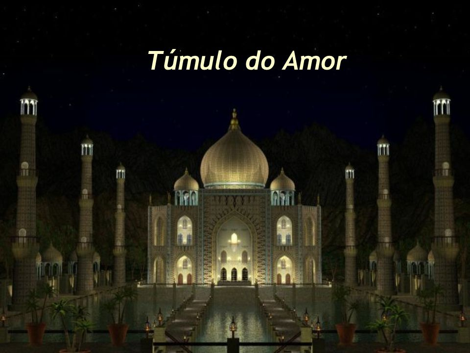 Túmulo do Amor