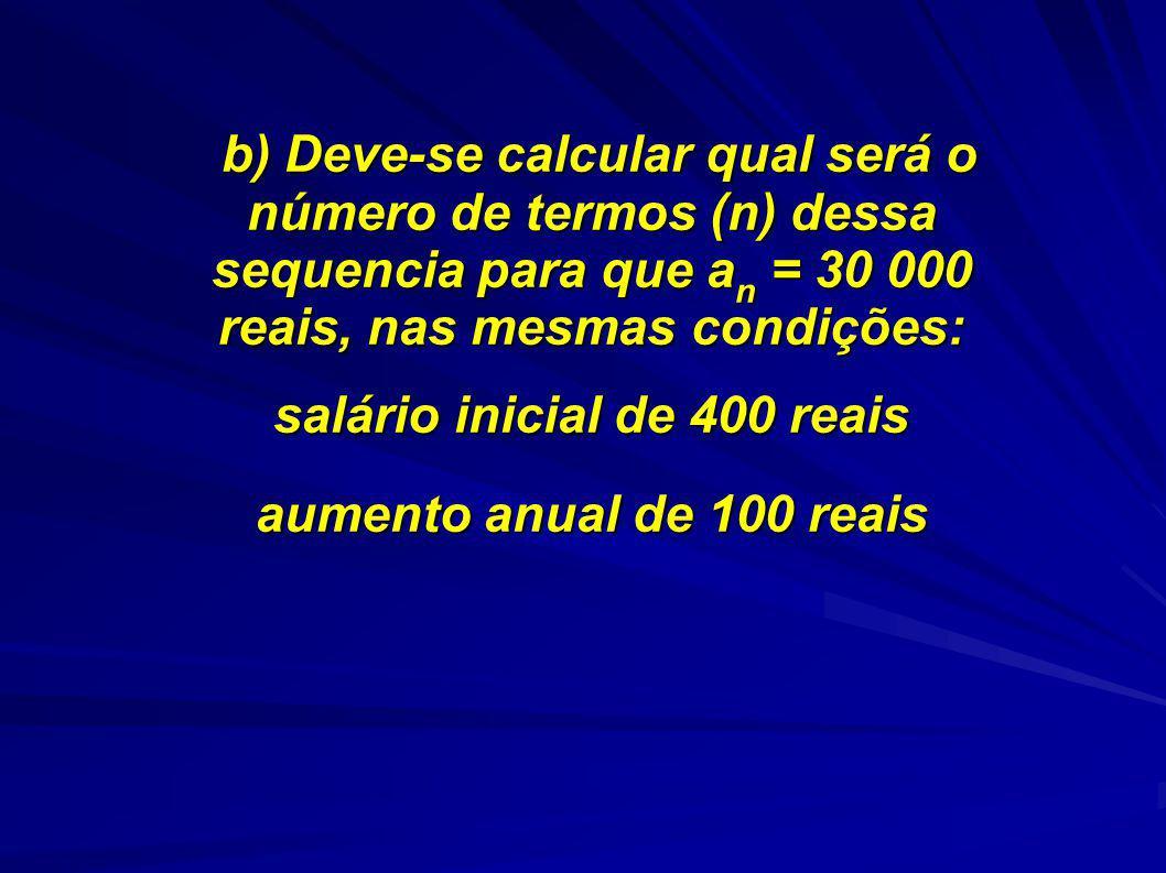 salário inicial de 400 reais