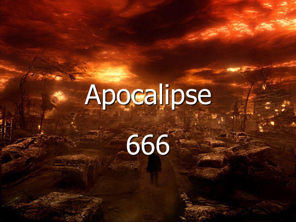 Apocalipse 666