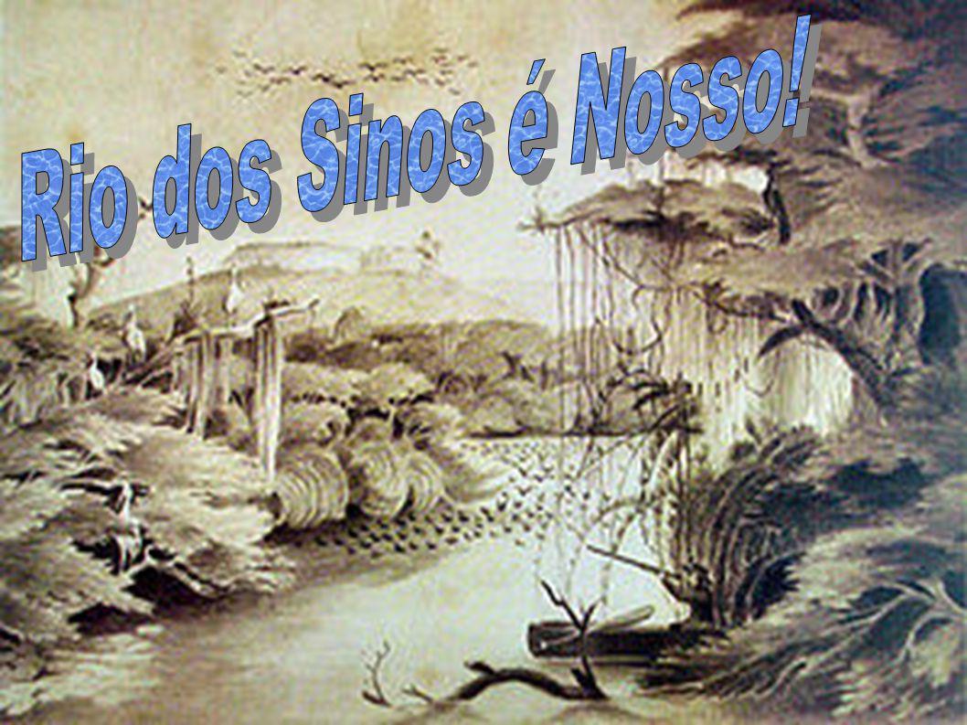 Rio dos Sinos é Nosso! 1