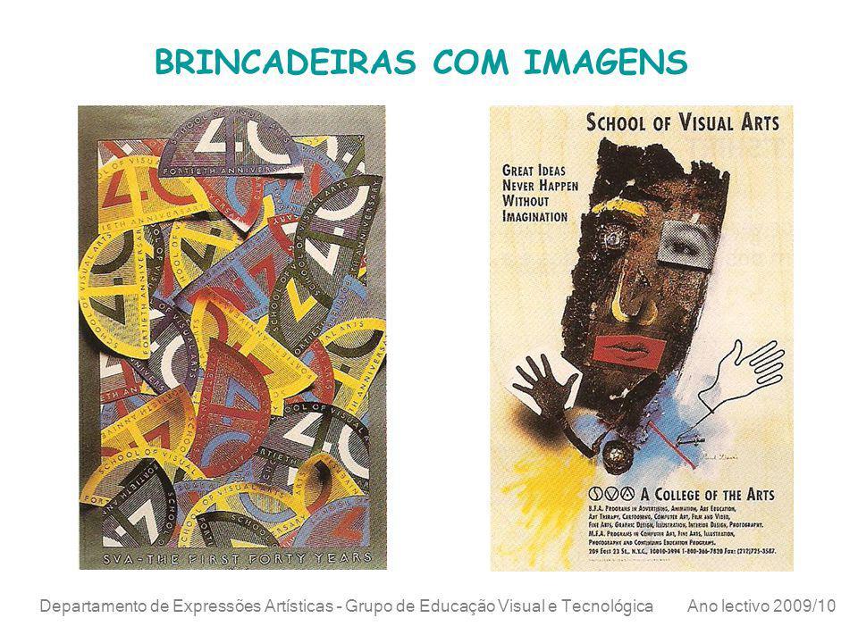 BRINCADEIRAS COM IMAGENS