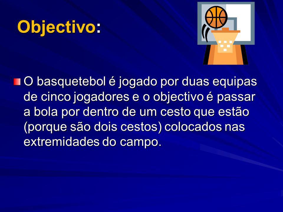 Objectivo: