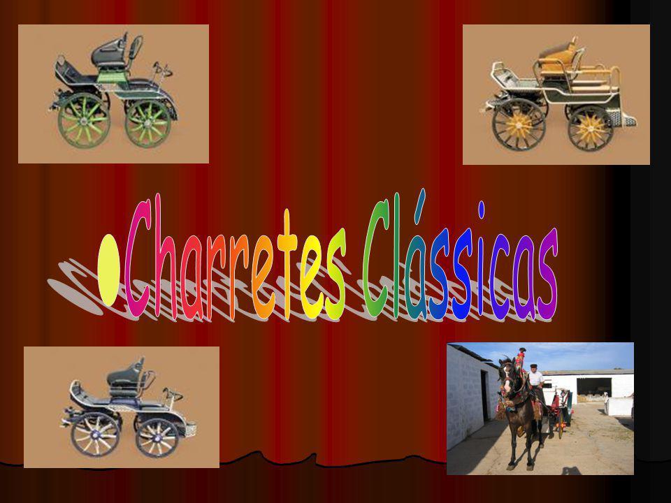 Charretes Clássicas