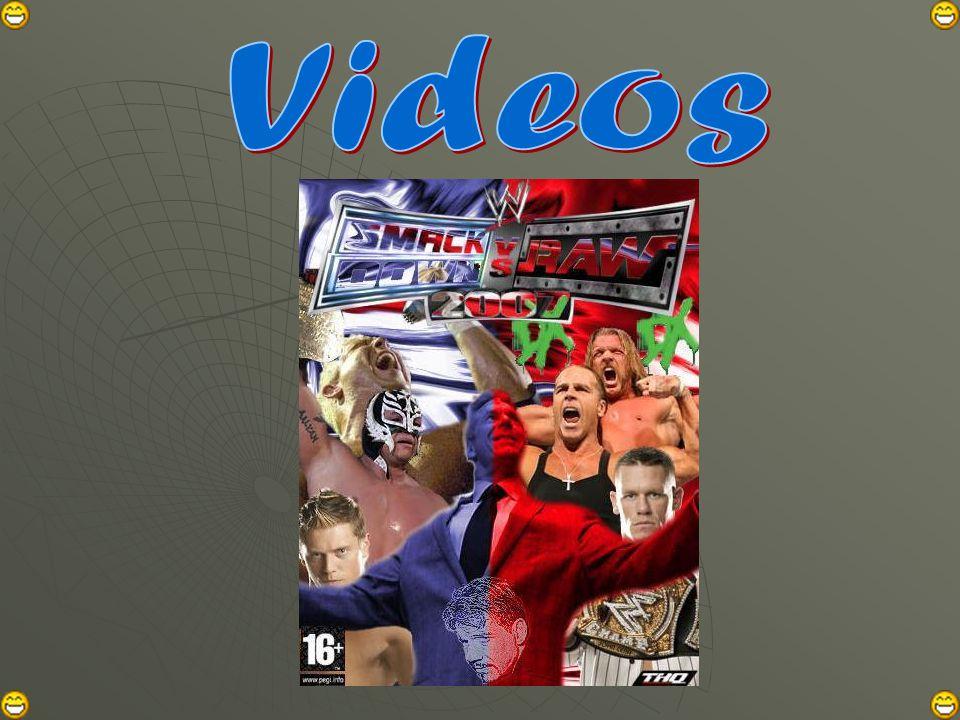 Videos Vídeos
