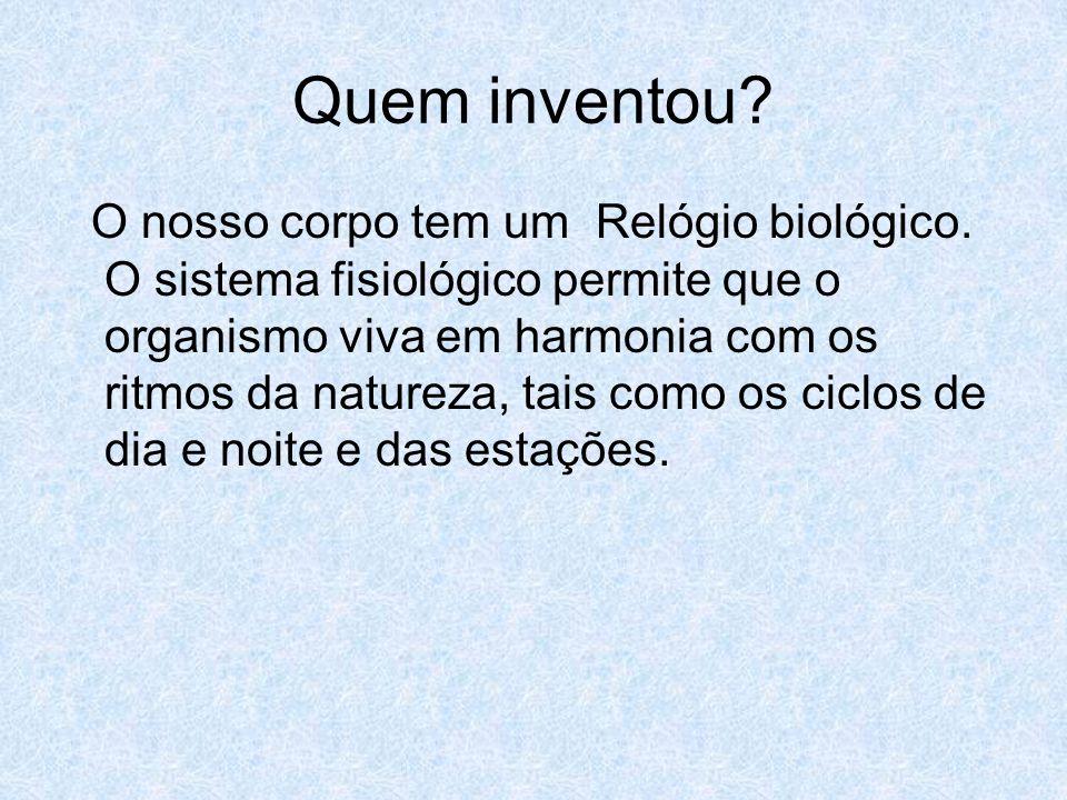 Quem inventou