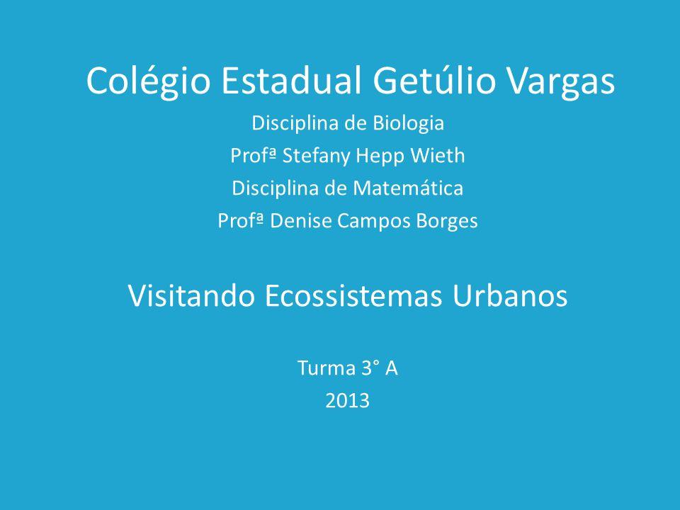 Colégio Estadual Getúlio Vargas